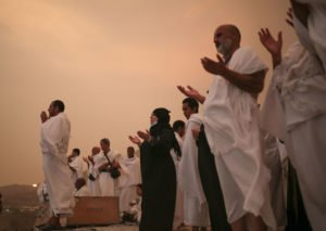 The Day of Arafah and Its Importance
