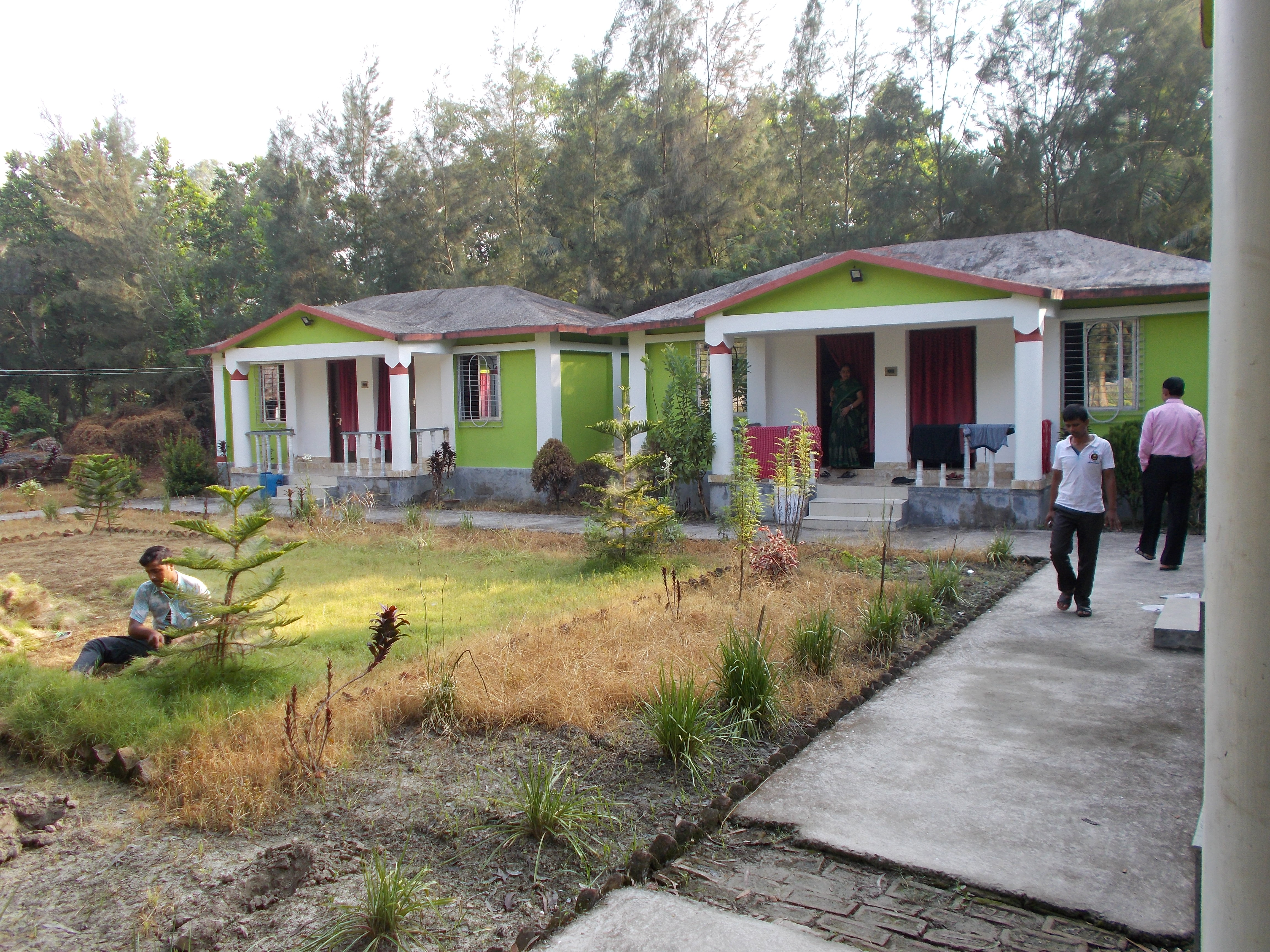 Sundarban Cottage