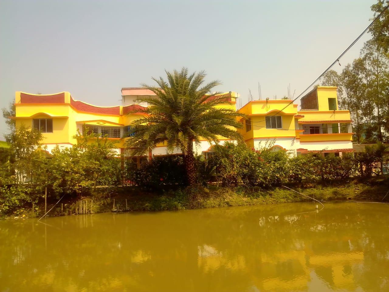 Sundarban Hotel
