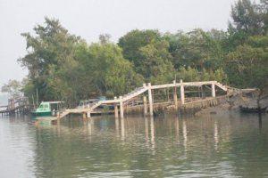 Sajinakhali Tiger Reserve