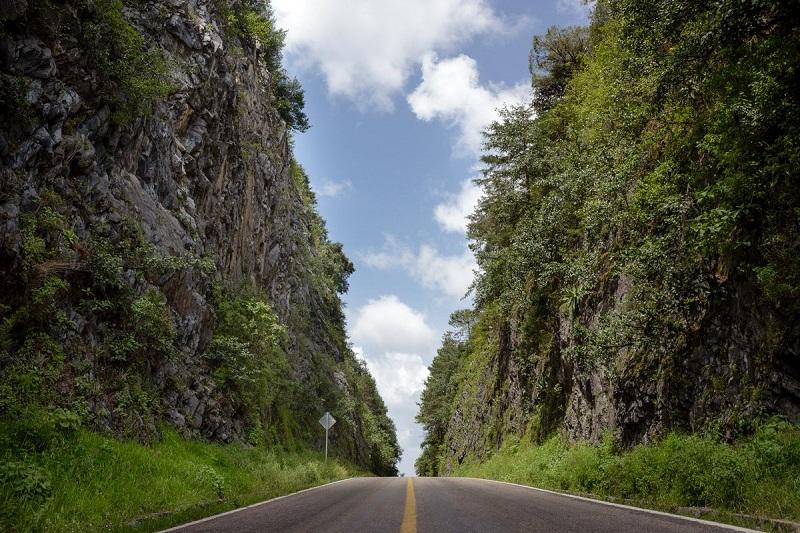 tourist places of Pinal de Amoles