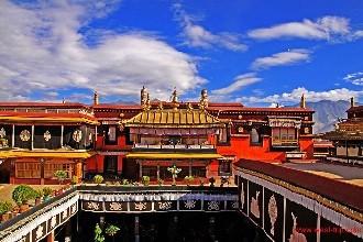Best Tibetan Temple tour